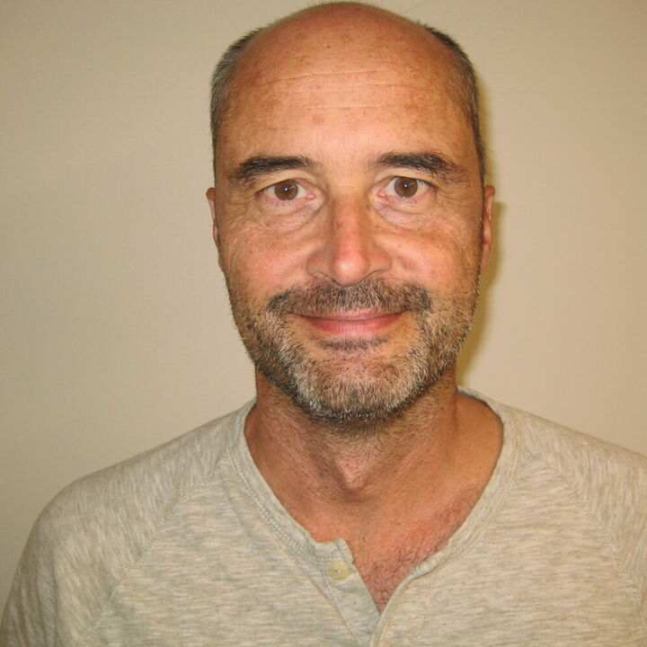 Roland Leuenberger