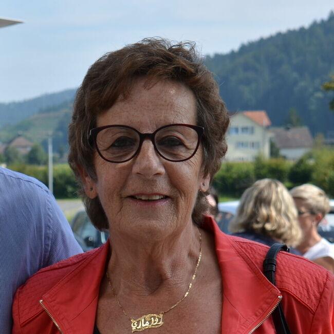 Romy Müller-Heiniger