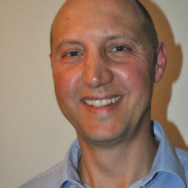 Stefan Heiniger